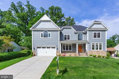 Annandale, Falls Church Single Family Home For Sale: 1916 Storm Drive