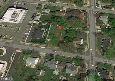 Alexandria Residential Lots & Land For Sale: 2908 E Lee Avenue