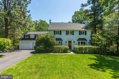 McLean Single Family Home For Sale: 1705 Oak Lane
