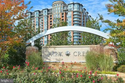 McLean Condo For Sale: 8220 Crestwood Heights Drive #1209