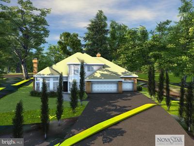 Lorton Residential Lots & Land For Sale: 7715 Gunston Drive