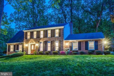 McLean Single Family Home For Sale: 7720 Bridle Path Lane