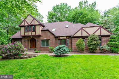 McLean Single Family Home For Sale: 6621 Heidi Court