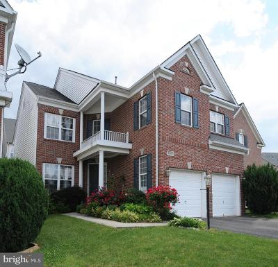 Woodbridge, Dumfries, Lorton Single Family Home For Sale: 9061 Galvin Lane