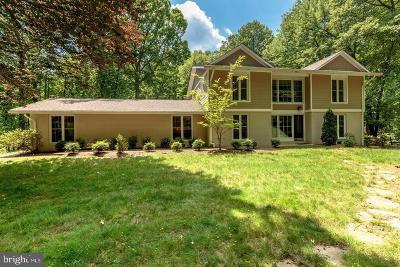 Oakton Single Family Home For Sale: 3206 Fox Mill Road