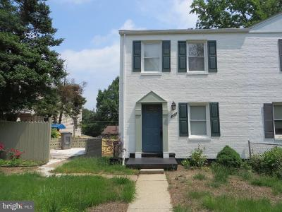 Rental For Rent: 2212 Farrington Avenue