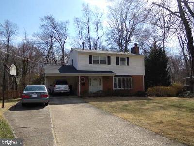 Annandale Rental For Rent: 4764 Springbrook Drive