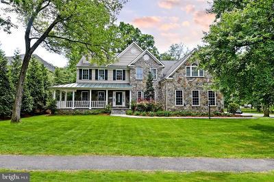 Fairfax County Single Family Home For Sale: 7935 Shreve Road