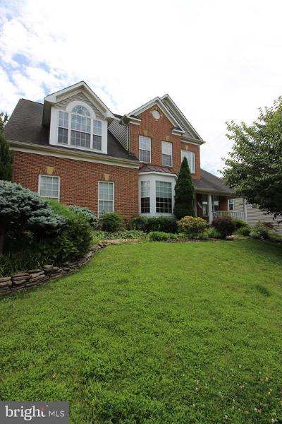 Springfield Rental For Rent: 7613 McWeadon Lane