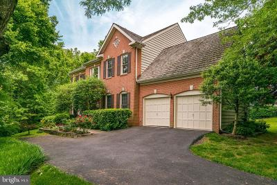 Fairfax County Single Family Home For Sale: 13020 Bankfoot Court