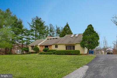 Oakton Single Family Home For Sale: 11785 Stuart Mill Road