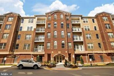 Herndon Condo For Sale: 13724 Neil Armstrong Avenue #303