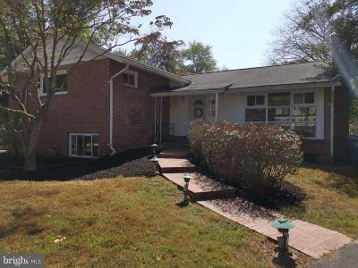 Mclean, Mc Lean Rental For Rent: 6631 Ivy Hill Drive