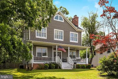 Herndon Single Family Home For Sale: 890 Station Street