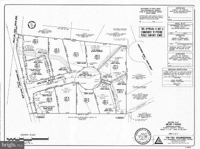 McLean Residential Lots & Land For Sale: 7196 Greyson Woods Lane