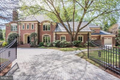 McLean Single Family Home For Sale: 1010 Basil Road