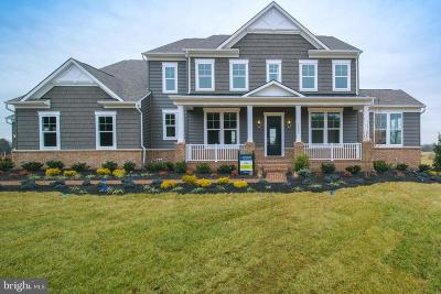 Reston, Herndon Single Family Home For Sale: Boscobel Court