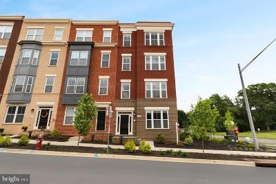 Reston, Herndon Townhouse For Sale: 1987 Roland Clarke Place