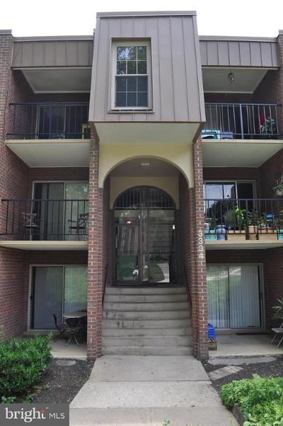 Annandale Condo For Sale: 3334 Woodburn Village Drive #33