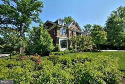 Alexandria Single Family Home For Sale: 2204 Foresthill Road