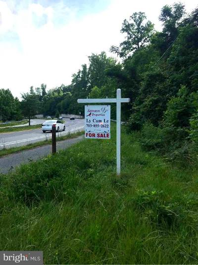Alexandria Residential Lots & Land For Sale: Near Coner Of (Telegraph Road & Beulah St)