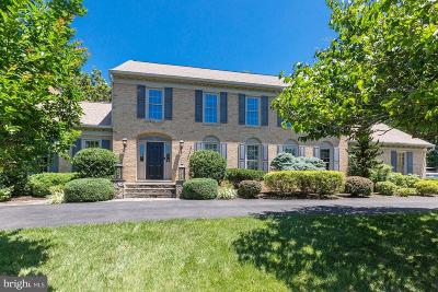 McLean Single Family Home For Sale: 8459 Clover Leaf Drive