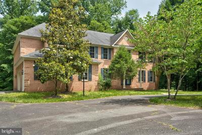 Fairfax Single Family Home For Sale: 5789 Ladues End Court