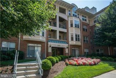 Reston Condo For Sale: 11775 Stratford House Place #308