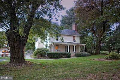 Great Falls Rental For Rent: 511-A Seneca Rd