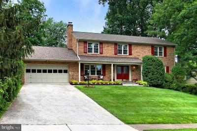 Mclean Single Family Home For Sale: 7722 Desdemona Court