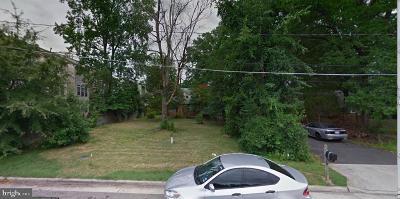 Alexandria VA Single Family Home For Sale: $1,375,000