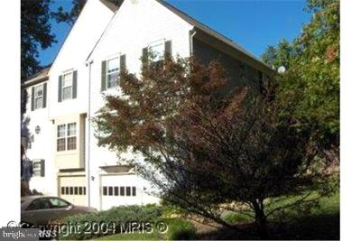 Springfield Rental For Rent: 7903 Gambrill Ct.