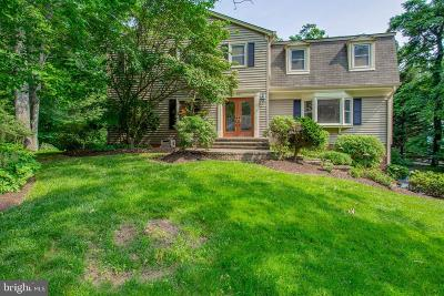 Oakton Single Family Home For Sale: 3148 Cobb Hill Lane