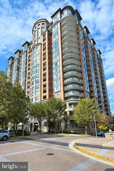 McLean Condo For Sale: 8220 Crestwood Heights Drive #206