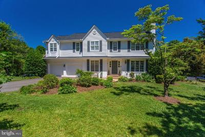 Fairfax County Single Family Home For Sale: 1002 Northwoods Trail