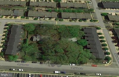 Alexandria Residential Lots & Land For Sale: 8423 Sky View Drive