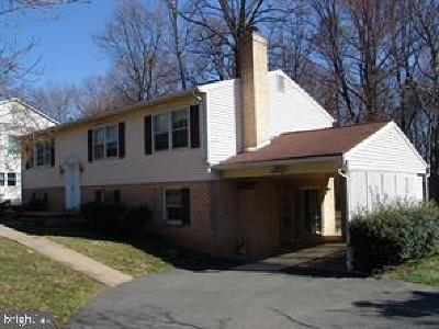 Fairfax Rental For Rent: 4807 Piney Branch Road