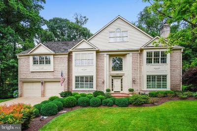 McLean Single Family Home For Sale: 6102 Still Water Way