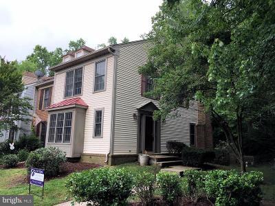 Springfield Rental For Rent: 8509 Springfield Oaks Drive
