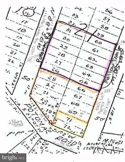 Lorton Residential Lots & Land For Sale: Mallow Trail