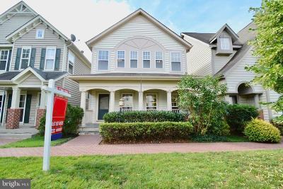 Lorton Single Family Home For Sale: 7752 Grandwind Drive