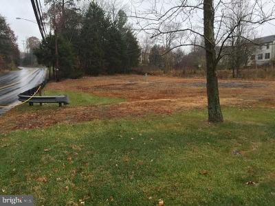 Centreville Residential Lots & Land For Sale: 14201 Braddock Road