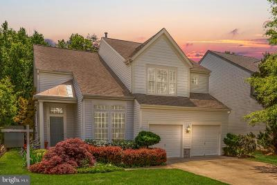 Reston Single Family Home Under Contract: 2451 Arctic Fox Way