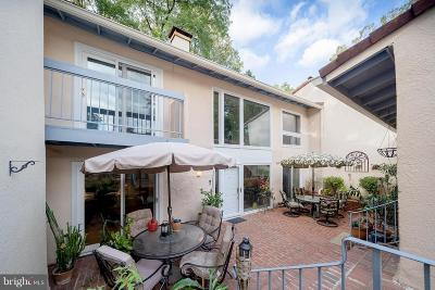 Reston Townhouse For Sale: 11644 Mediterranean Court