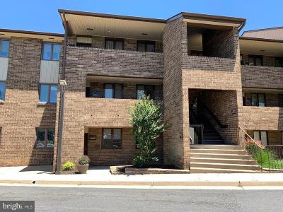 Commercial Lease For Lease: 2915 Hunter Mill Road #16