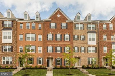 Herndon Condo For Sale: 13783 Air And Space Museum Parkway #1G