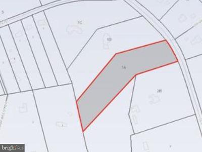 Clifton Residential Lots & Land For Sale: 6850 Clifton Road