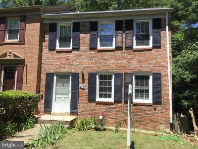 Springfield Rental For Rent: 8357 Luce Court