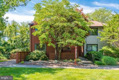 Reston Townhouse For Sale: 11769 Indian Ridge Road