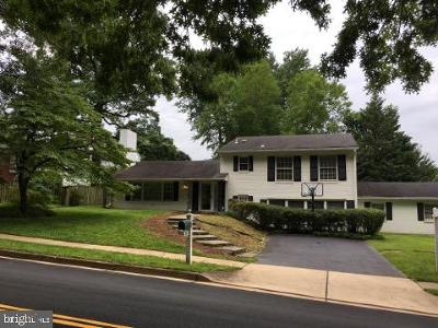 Mclean, Mc Lean Rental For Rent: 1048 Douglass Drive